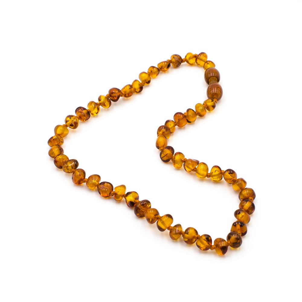 vente collier ambre femme