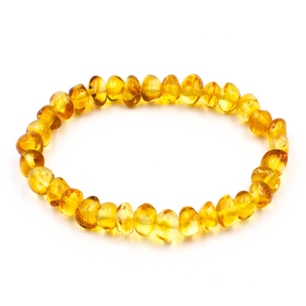 Collier ambre femme prix