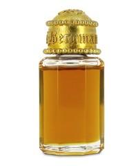Flacon d'huile d'Ambre
