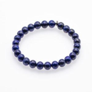 Bracelet Lapis Lazuli 8mm